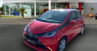 Toyota Aygo 1.0 VVT-i 69ch x-play 5p  2018 - annonce de voiture en vente sur Auto Sélection.com