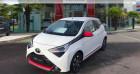 Toyota Aygo 1.0 VVT-i 69ch x-play 5p Blanc à Le Petit-quevilly 76