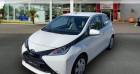 Toyota Aygo 1.0 VVT-i 69ch x-play 5p Blanc à Laxou 54