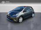 Toyota Aygo 1.0 VVT-i 69ch x-play 5p Gris à Pluneret 56