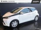 Toyota Aygo 1.0 VVT-i 69ch x-play 5p  à Jaux 60