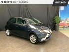 Toyota Aygo 1.0 VVT-i 69ch x-play 5p  à Saint-Quentin 02