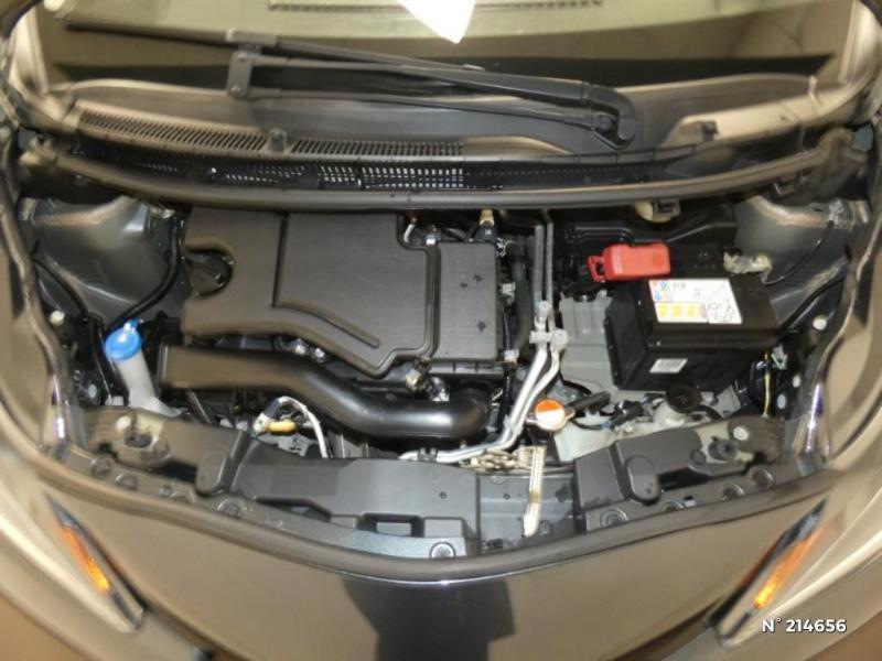 Toyota Aygo 1.0 VVT-i 69ch x-play 5p Gris occasion à Corbeil-Essonnes - photo n°12