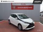 Toyota Aygo 1.0 VVT-i 69ch x-play 5p Blanc à Beauvais 60