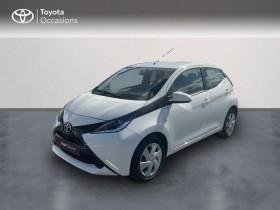 Toyota Aygo , garage Toyota Altis Auray à Pluneret