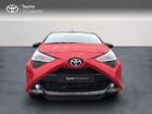 Toyota Aygo 1.0 VVT-i 72ch x-clusiv 5p MY20 Rouge à NOYAL PONTIVY 56