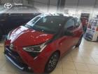 Toyota Aygo 1.0 VVT-i 72ch x-clusiv 5p MY20 Rouge à LANESTER 56