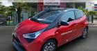 Toyota Aygo 1.0 VVT-i 72ch x-clusiv zen série x-shift 5p MY20 Rouge à Dieppe 76