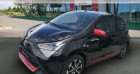 Toyota Aygo 1.0 VVT-i 72ch x-play 5P MY19 Noir à Saint-saulve 59