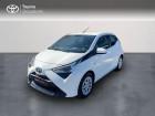 Toyota Aygo 1.0 VVT-i 72ch x-play 5P MY19  à CASTRES 81