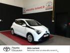 Toyota Aygo 1.0 VVT-i 72ch x-play 5p MY20 Blanc à LANESTER 56