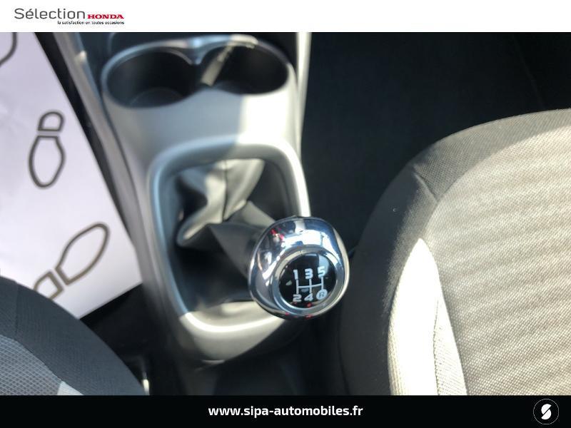 Toyota Aygo 1.0 VVT-i 72ch x-play 5p Gris occasion à Le Bouscat - photo n°12