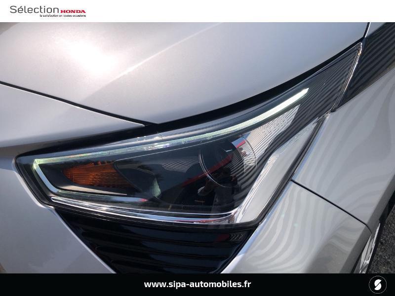 Toyota Aygo 1.0 VVT-i 72ch x-play 5p Gris occasion à Le Bouscat - photo n°10