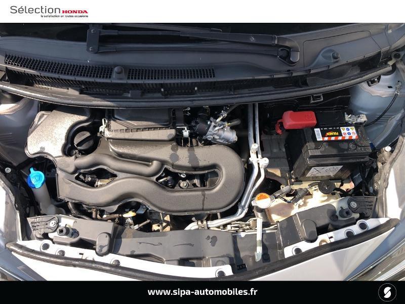 Toyota Aygo 1.0 VVT-i 72ch x-play 5p Gris occasion à Le Bouscat - photo n°13