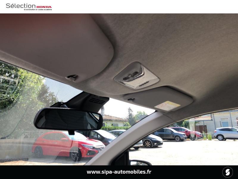 Toyota Aygo 1.0 VVT-i 72ch x-play 5p Gris occasion à Le Bouscat - photo n°11