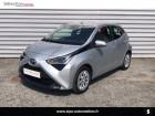 Toyota Aygo 1.0 VVT-i 72ch x-play 5p Gris à Le Bouscat 33