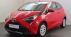 Toyota Aygo 1.0 VVT-i 72ch x-play x-app 3p Rouge à Aytre 17