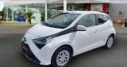 Toyota Aygo 1.0 VVT-i 72ch x-play x-app 5p MC18  à Abbeville 80
