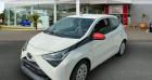 Toyota Aygo 1.0 VVT-i 72ch x-play x-app 5p MC18  2018 - annonce de voiture en vente sur Auto Sélection.com