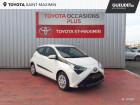 Toyota Aygo 1.0 VVT-i 72ch x-play x-app 5p MC18  à Saint-Maximin 60