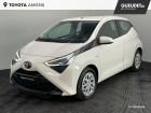 Toyota Aygo 1.0 VVT-i 72ch x-play x-app 5p MC18 Blanc à Rivery 80