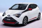 Annonce Toyota Aygo à Tulle