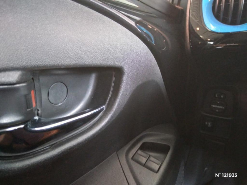 Toyota Aygo 1.0 VVT-i 72ch x-trend 5p Noir occasion à Jaux - photo n°18