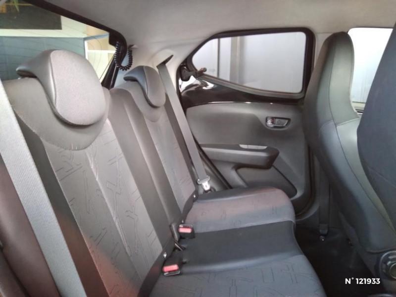 Toyota Aygo 1.0 VVT-i 72ch x-trend 5p Noir occasion à Jaux - photo n°5