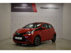 Toyota Aygo 1.0 VVT-i stop & start x-wave Rouge à Limoges 87