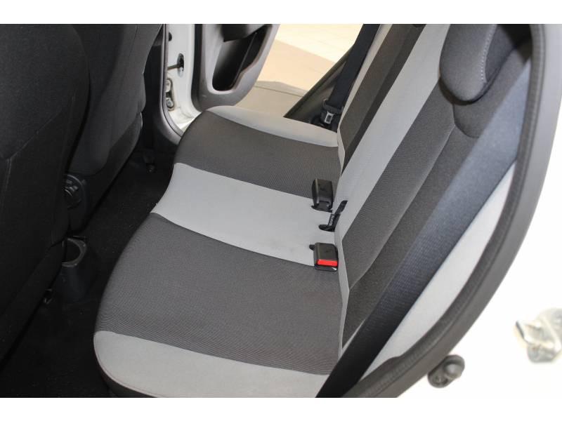 Toyota Aygo 1.0 VVT-i x-play Blanc occasion à Lons - photo n°4