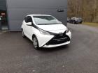 Toyota Aygo 1.0 VVT-i x-play Blanc à Tulle 19