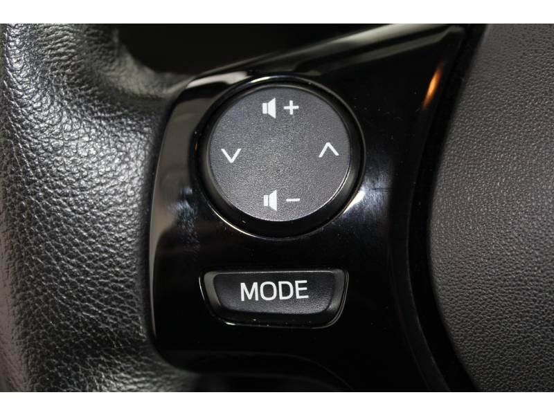 Toyota Aygo 1.0 VVT-i x-play Blanc occasion à Montauban - photo n°4
