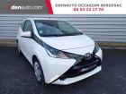 Toyota Aygo 1.0 VVT-i x-play Blanc à Saint-Laurent-des-Vignes 24