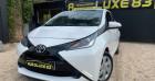 Toyota Aygo 1.0 vvti 69ch 35 000 km ct ok garantie 1 an  à Draguignan 83