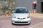Toyota Aygo 1.4 D 54CH CONFORT 3P Gris 2011 - annonce de voiture en vente sur Auto Sélection.com