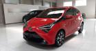 Toyota Aygo 5P 1.0 VVTi 72ch X-Shift/5 X-PLAY  à Thiais 94
