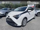 Toyota Aygo Aygo 1.0 VVT-i x-play 3p Blanc à Crolles 38