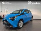 Toyota Aygo Aygo 1.0 VVT-i x-play 5p Bleu à Meythet 74