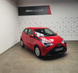 Toyota Aygo Aygo 1.0 VVT-i x-play 5p Rouge à PERIGUEUX 24