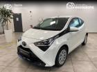 Toyota Aygo Aygo 1.0 VVT-i x-play app 3p  à Seyssinet-Pariset 38