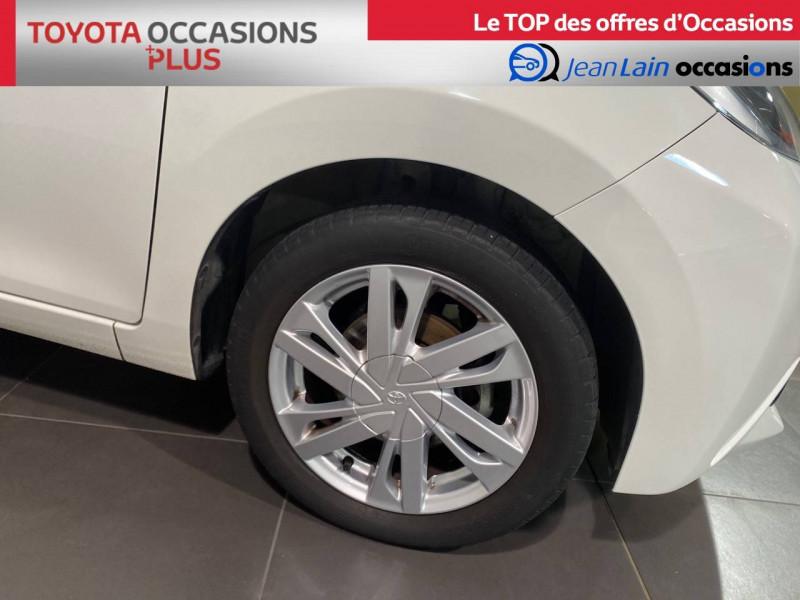 Toyota Aygo Aygo 1.0 x-play 5p Blanc occasion à Seynod - photo n°9