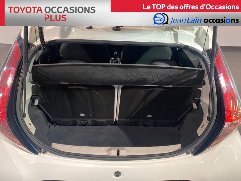 Toyota Aygo Aygo 1.0 x-play 5p Blanc occasion à Seynod - photo n°10