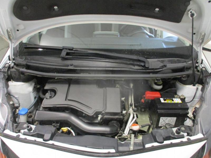Toyota Aygo II 1.0 VVT-i x-play Blanc occasion à CHERBOURG-EN-COTENTIN - photo n°6