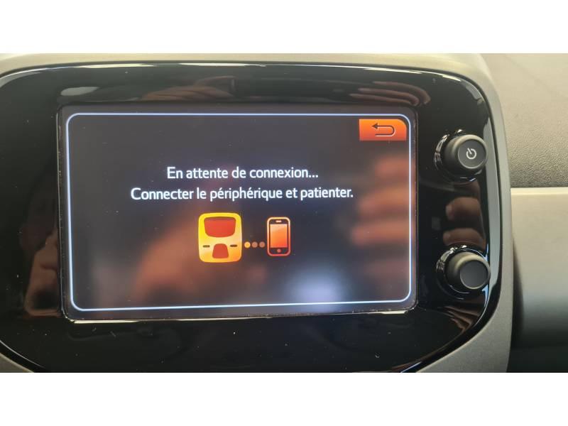 Toyota Aygo MC18 1.0 VVT-i x-play Rouge occasion à Saint-Pierre-du-Mont - photo n°12
