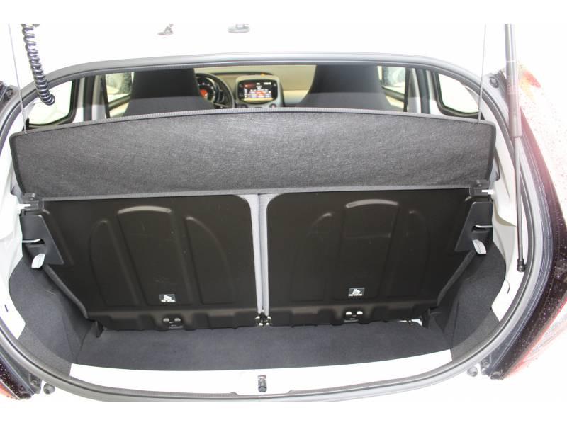 Toyota Aygo MC18 1.0 VVT-i x-play Blanc occasion à Montauban - photo n°3