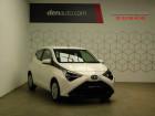 Toyota Aygo MC18 1.0 VVT-i x-play Blanc à PERIGUEUX 24