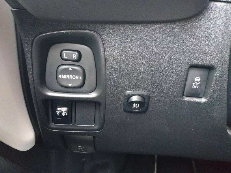 Toyota Aygo PRO MC18 1.0 VVT-i x-play Blanc occasion à VANNES - photo n°15