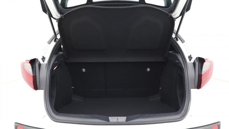Toyota C-HR 1.8 Hybrid 122ch Automatique/ Edition  occasion à SAINT-GREGOIRE - photo n°13