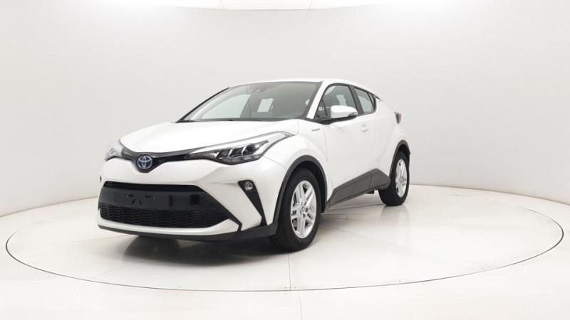 Toyota C-HR 1.8 Hybrid 122ch Automatique/ Edition  occasion à SAINT-GREGOIRE