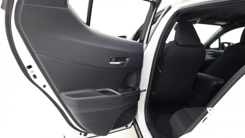 Toyota C-HR 1.8 Hybrid 122ch Automatique/ Edition  occasion à SAINT-GREGOIRE - photo n°20
